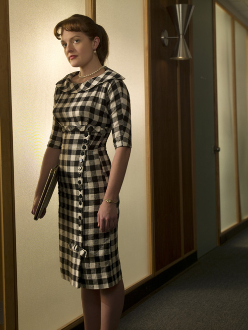 Mad Men Outfits