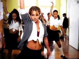 School Girl Spears