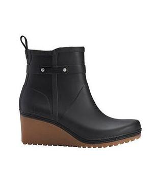 Cute rain boot