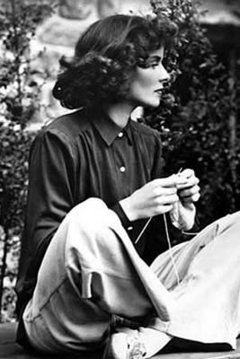 Katharine Hepbrun Trousers