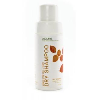 Cure Dry Shampoo