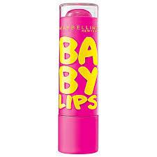 Baby Lips Lip Balm