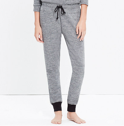 madewell joggers