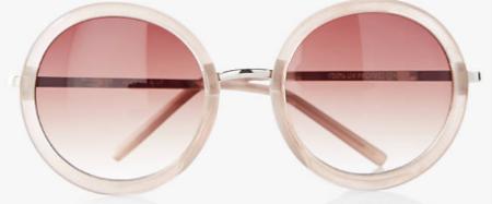 Blush Sunglasses