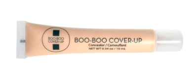 Boo-Boo Cover-Up