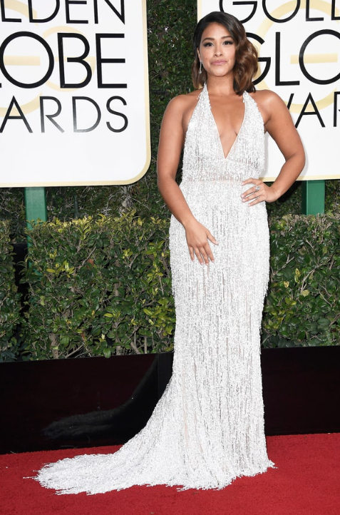 Best dressed golden globe awards