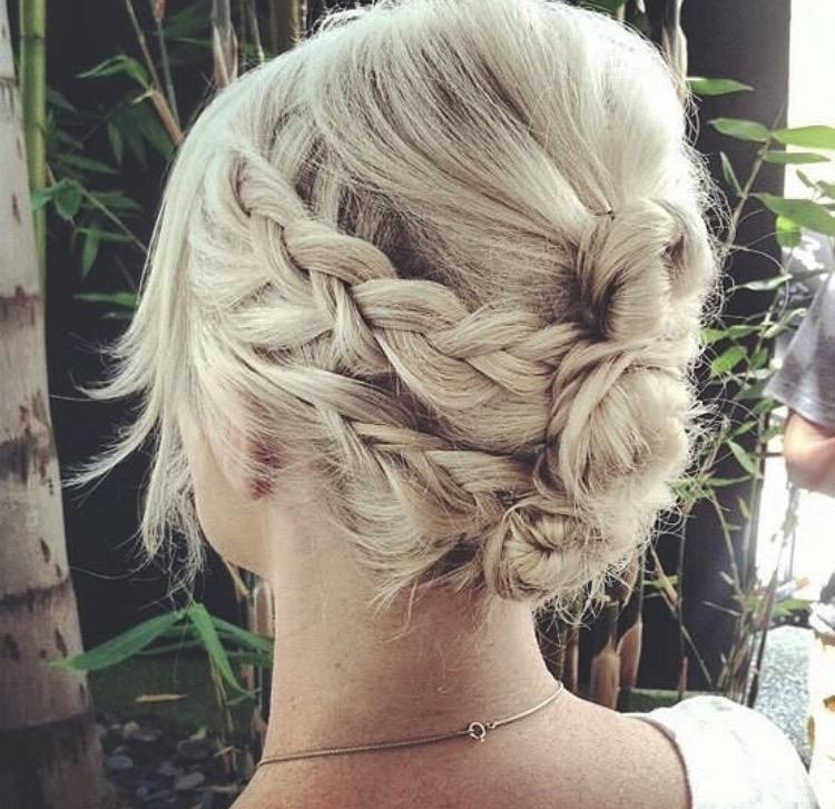 Coachella Hair, Kristin Ess