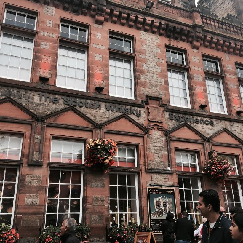 Edinburgh Scotch