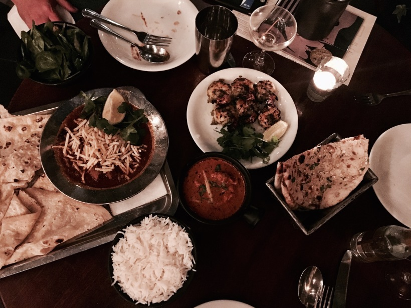 Dishoom, London