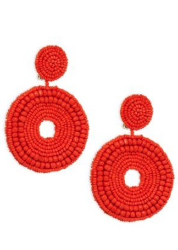 Bright Earrings