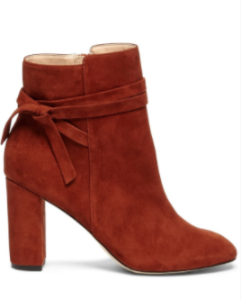 Booties, Fall