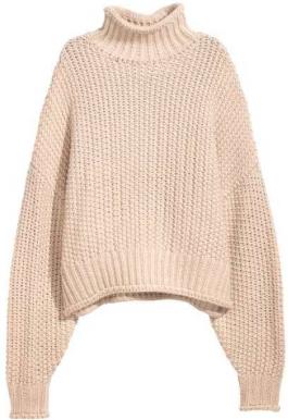 fall, sweater