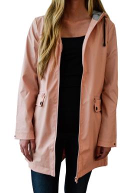 raint coat