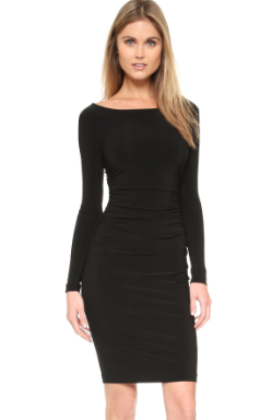holiday, dresses, little black dress