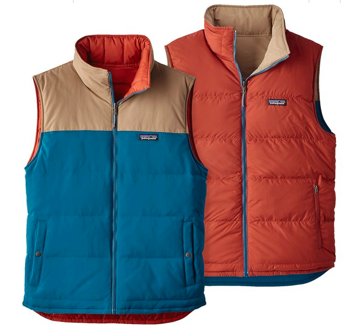 Vests, winter, Christmas