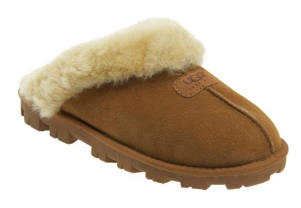Ugg Slippers, Holiday shopping