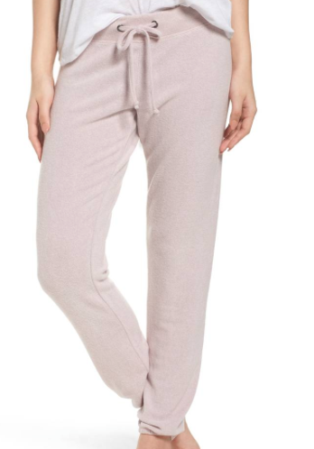 winter loungewear, sweats