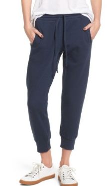 winter loungewear, joggers