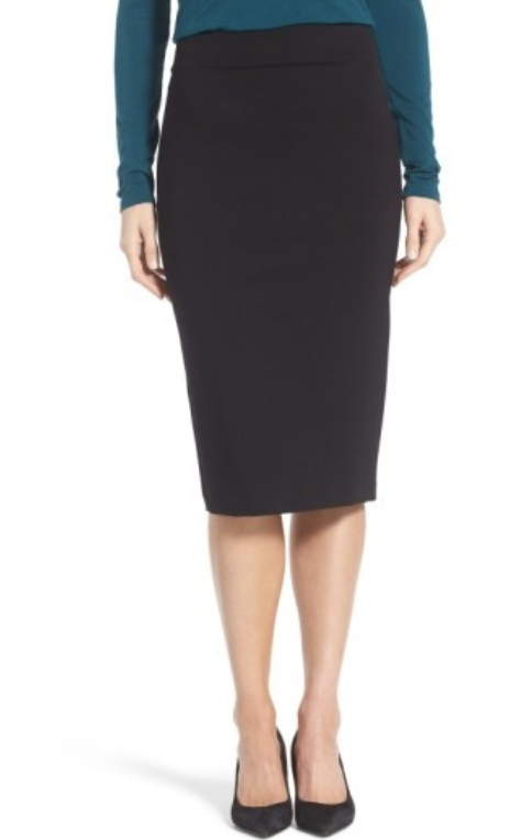 vince camuto, interview, skirt, professional