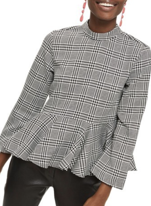 topshop, blouse, interview, professional,