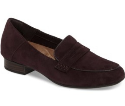 clarks, interview, loafers, professional