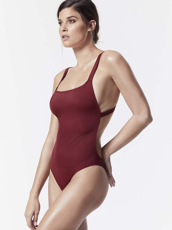 one piece bathing suit, summer, spring, swimming