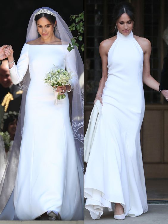 Meghan Markle, Royal Wedding, Wedding Dress