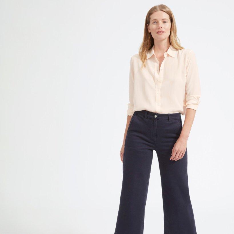 everlane, professional clothes