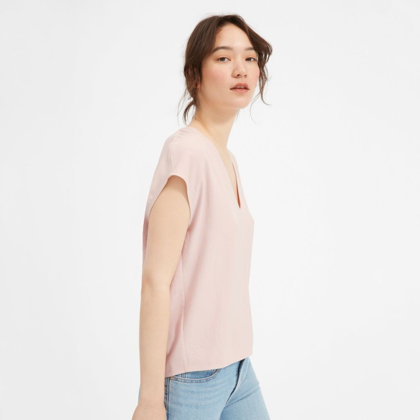 everlane, professional clothes