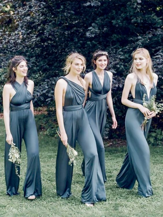 bridesmaids dresses, wedding dress trends