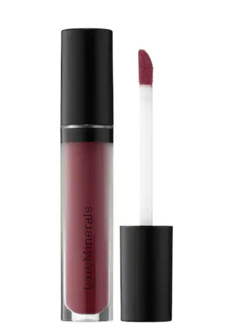 red lip, lipstick, makeup, beauty