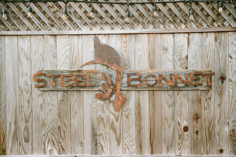 Steel Bonnet Brewery in Scotts Valley, California, picture